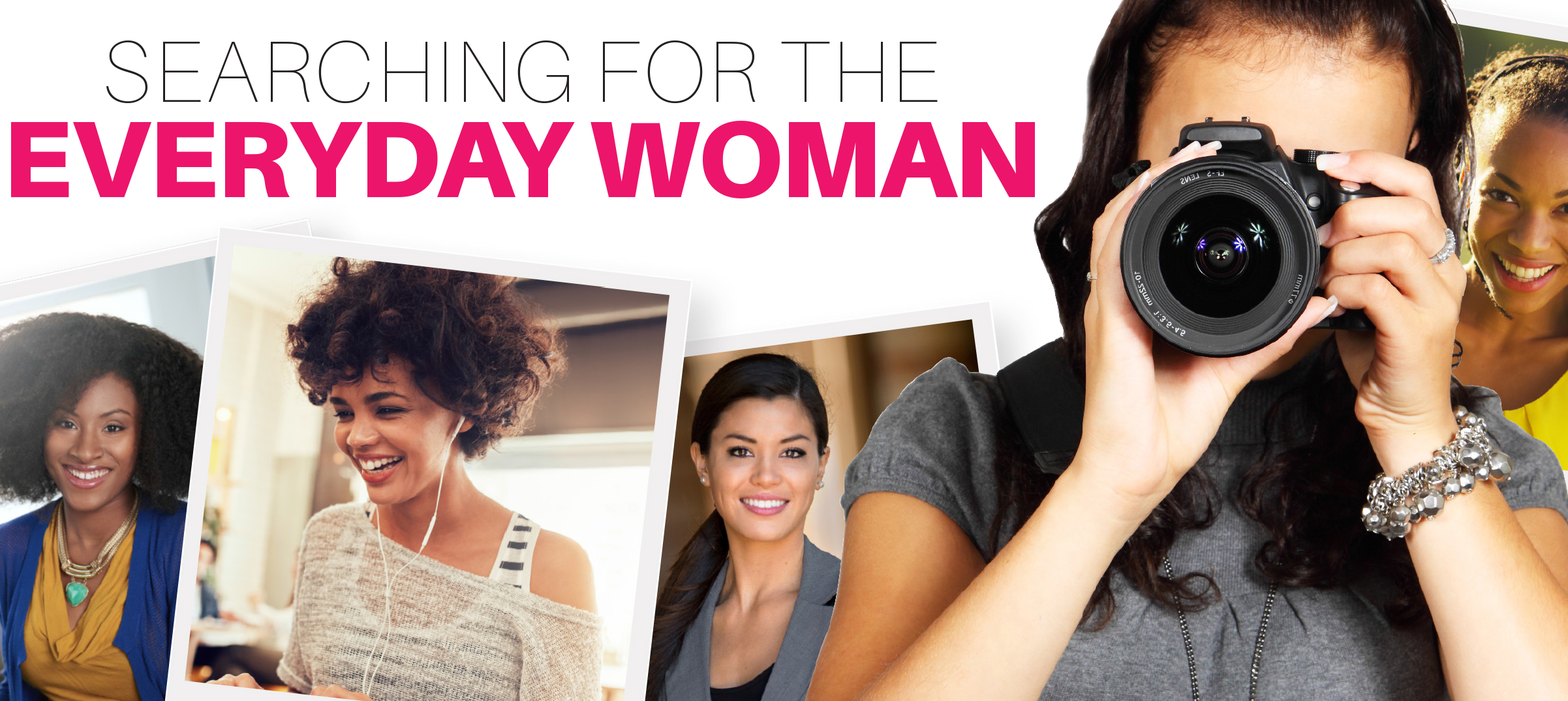 WQ Magazine Everyday Woman Contest