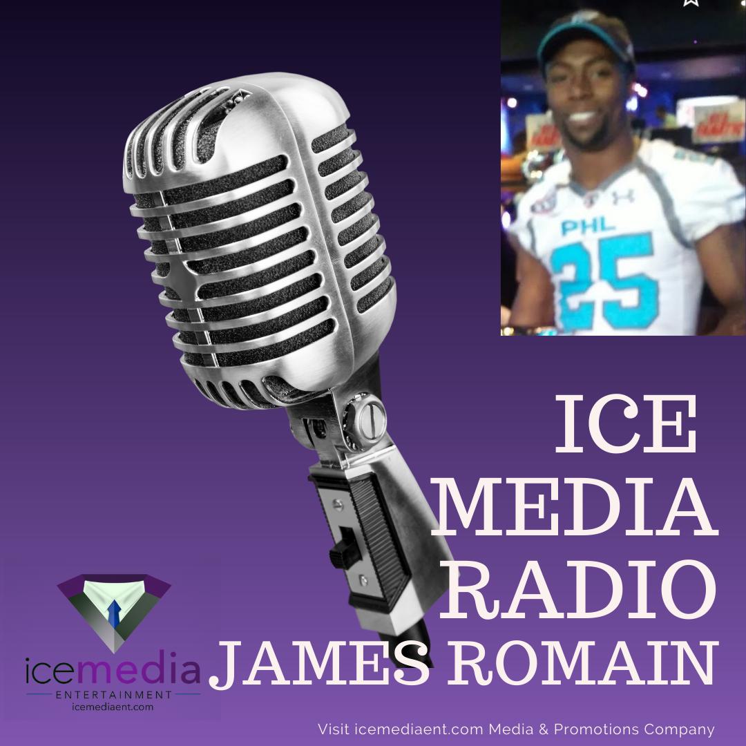ICE Media Radio