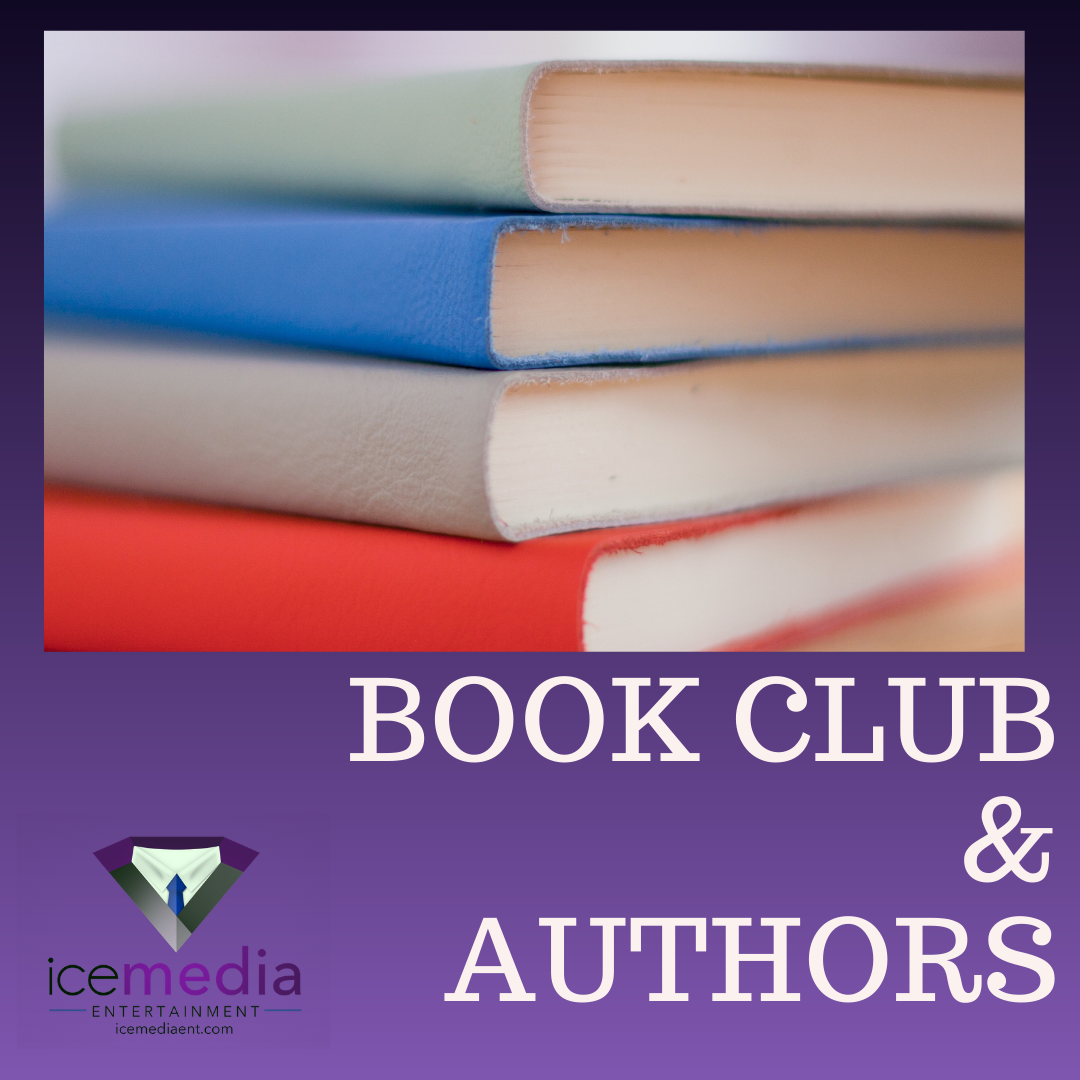IME Brands - Book Club and Authors