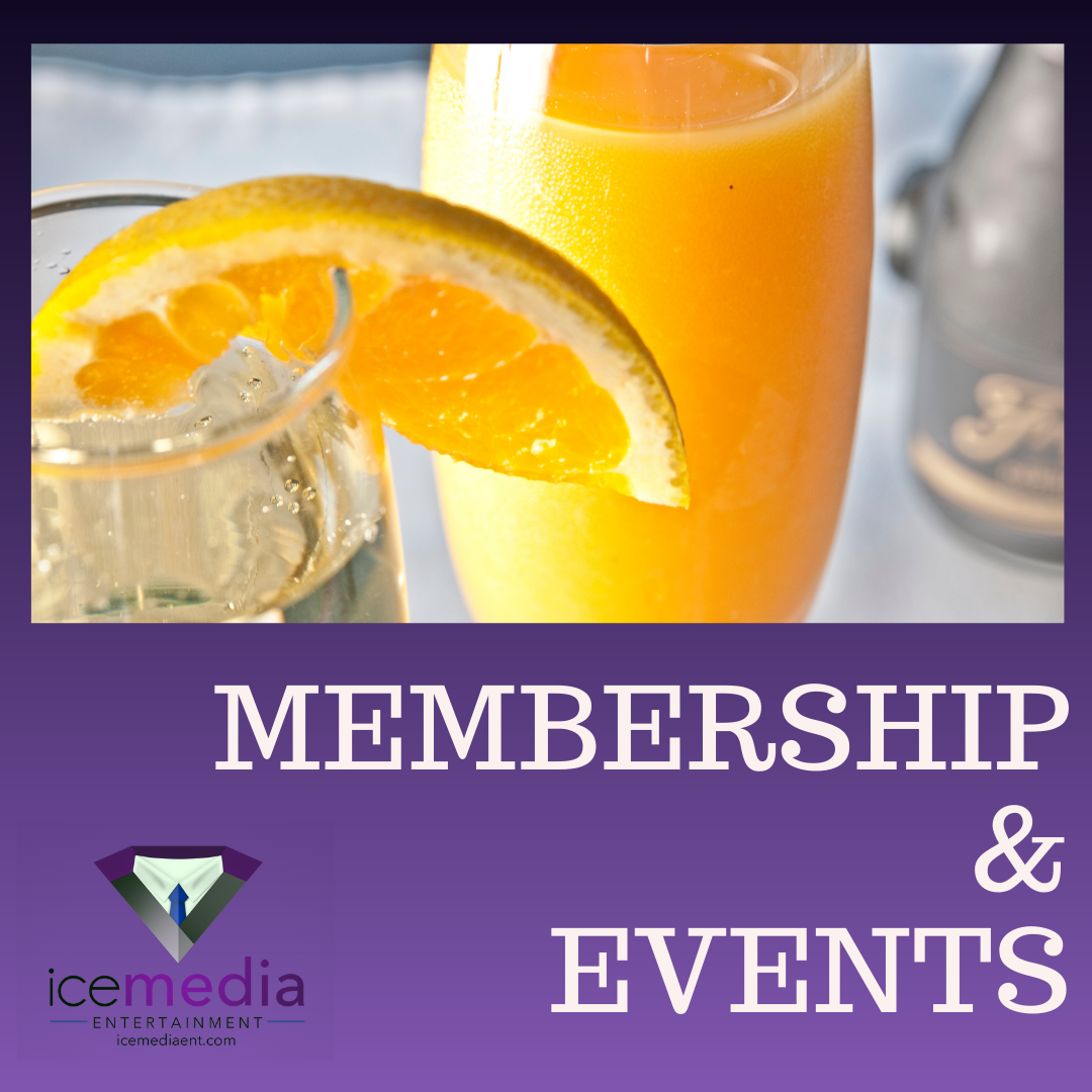 IME Media Brands - Membership and Events