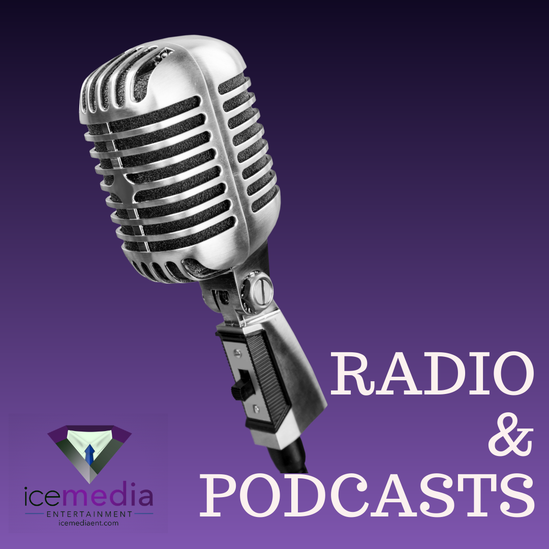 IME Brands - Radio and Podcasts
