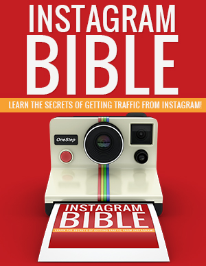 Instagram Bible E-Book