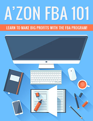 Amazon FBA 101 E-Book